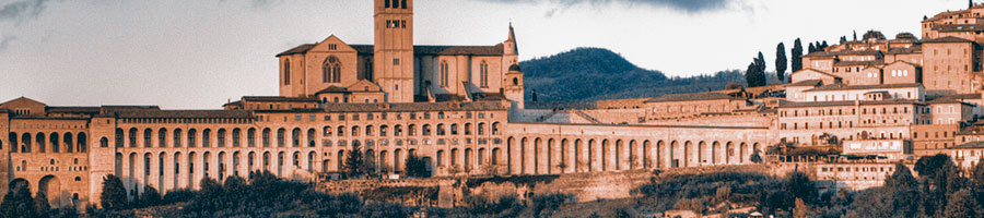 Day Trip Assisi Primaclasse Italy