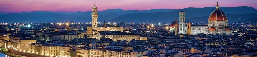 Day Trip Firenze Primaclasse Italy