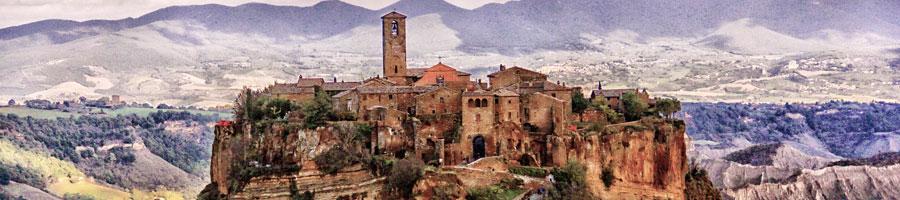 Orvieta-CivitaBagnoregio-primaclasseitaly