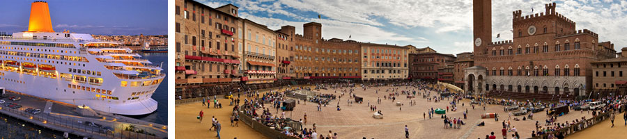 Transfers-CivitavecchiaCruisePort-Siena