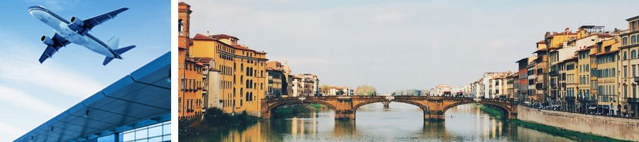 Transfers-FCO-Florence