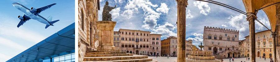 Transfers-FCO-Perugia